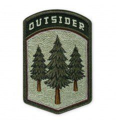 Prometheus Design Werx | Outsider Flash v1 Morale Patch