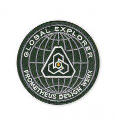 Prometheus Design Werx | Global Explorer V2 Morale Patch