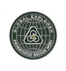 Prometheus Design Werx   Global Explorer V2 Morale Patch