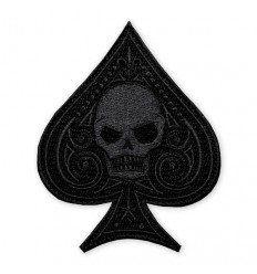 Prometheus Design Werx | Ace Memento Mori Black Out Morale Patch