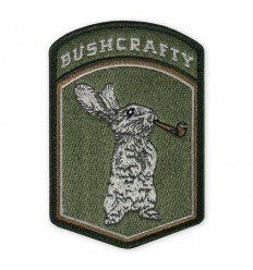 Prometheus Design Werx | Bushcrafty Rabbit Flash Morale Patch