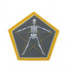 Prometheus Design Werx 5 Year Anniversary Golden Ratio Morale Patch - outpost-shop.com