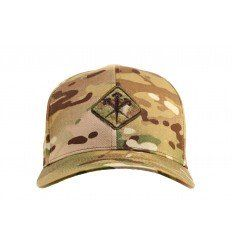 LMSGEAR Multicam Classic Flexfit Logo Nails Velcro - outpost-shop.com