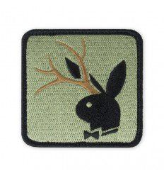 Prometheus Design Werx | Bushcraft Jackalope Morale Patch