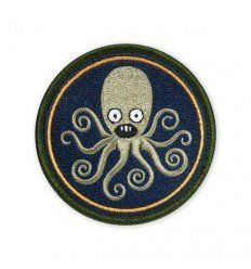Prometheus Design Werx | Team Tako 1000 Mile Stare Morale Patch