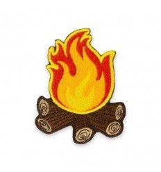 Prometheus Design Werx | Campfire Morale Patch
