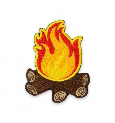Prometheus Design Werx   Campfire Morale Patch