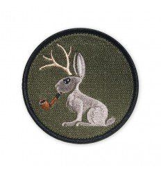 Prometheus Design Werx | Confident Jackalope Morale Patch