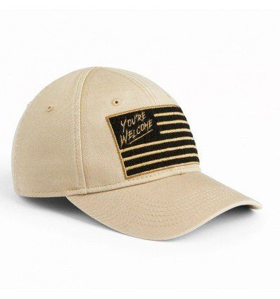 Viktos | Grateful Nation Hat