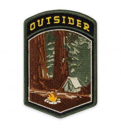 Prometheus Design Werx | Outsider Sequoia Camp Flash Morale Patch