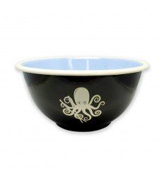 Prometheus Design Werx | SPD Kraken v2 Enamelware Ramen Bowl
