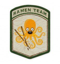 Prometheus Design Werx | SPD Kraken Ramen Team Flash 2019 Morale Patch