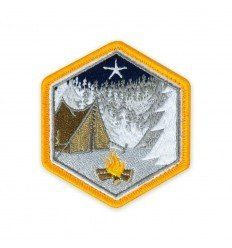 Prometheus Design Werx | Campsite Xmas Star Morale Patch