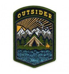 Prometheus Design Werx | Outsider All Terrain Camp Flash Morale Patch