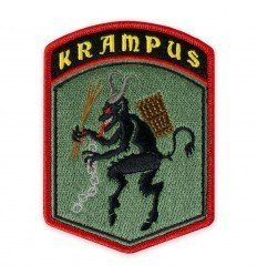 Prometheus Design Werx | Krampus Flash Morale Patch