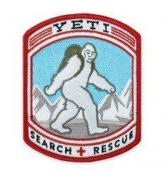 Prometheus Design Werx | Yeti Search + Rescue Morale Patch