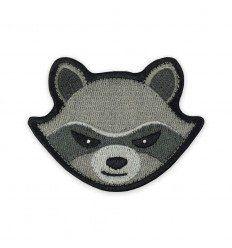 Prometheus Design Werx | Raccoon Icon Morale Patch