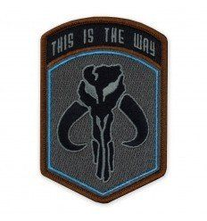 Prometheus Design Werx | This is the Way Mythosaur Morale Patch