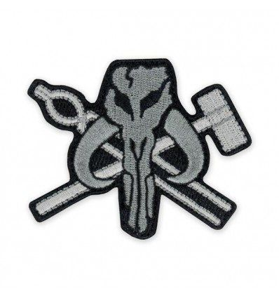 Prometheus Design Werx | Mythosaur Maker Morale Patch