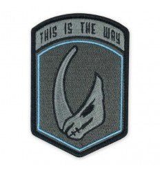 Prometheus Design Werx | This is the Way Clan of Two Morale Patch