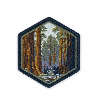 Prometheus Design Werx   Sequoia Cabin Morale Patch