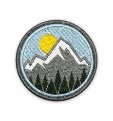 Terrain 365 | Mountain Life Icon Morale Patch