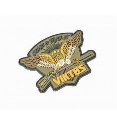Viktos | Long Rifle Moralpha Patch