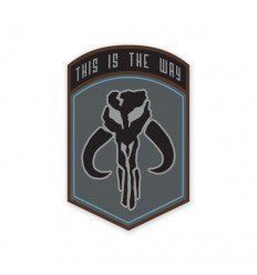 Prometheus Design Werx | This Is The Way Sticker
