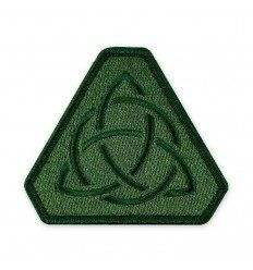Prometheus Design Werx | Celtic Triquetra Morale Patch