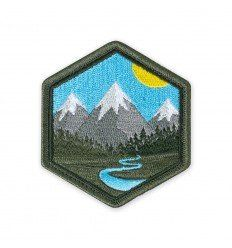 Prometheus Design Werx | Mountain Life Morale Patch