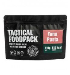 Tactical Foodpack Pâtes au Thon - outpost-shop.com