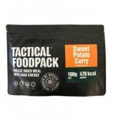 Tactical Foodpack | Curry de Patates douces