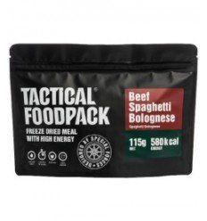 Tactical Foodpack Spaghetti à la Bolognaise - outpost-shop.com