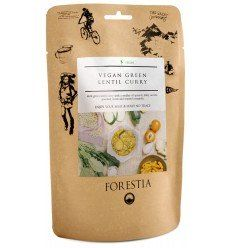 Forestia Vegan Green Lentil Curry - outpost-shop.com
