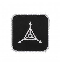 Triple Aught Design | Logo Solas Patch 3""
