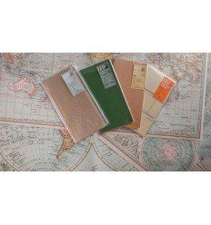 Triple Aught Design | Traveler's Notebook TAD Edition Expansion Kit