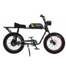 Super 73 SG1 Rasta Decal Kit - outpost-shop.com