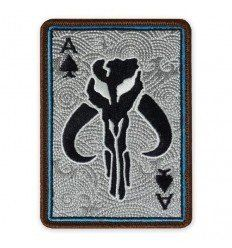 Prometheus Design Werx | PDW Mythosaur Death Card 2020 Morale Patch