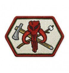Prometheus Design Werx | PDW Camp Mando v1 Morale Patch