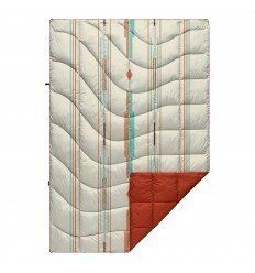 Rumpl | NanoLoft® Puffy Blanket - 1 person
