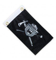 Prometheus Design Werx | DRB Classic Jolly Roger Expedition Flag