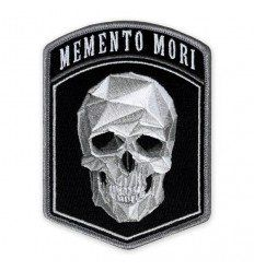 Prometheus Design Werx | Memento Mori Flash Morale Patch