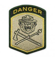 Prometheus Design Werx | DRB Classic Flash 2020 Morale Patch