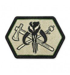 Prometheus Design Werx | PDW Camp Mando V3 Morale Patch