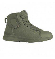 Pentagon | Hybrid Boots