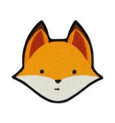 GRR | Loki Red Fox Morale Patch