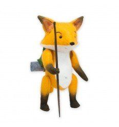 GRR | GRR X Lana Crooks: Loki Felted Wool Figure