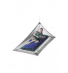 Sea To Summit | Nano Mosquito Pyramid Net Single