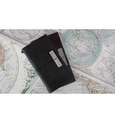 Triple Aught Design Traveler's Notebook TAD Edition - outpost-shop.com