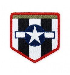 Prometheus Design Werx | Invasion Stripes Morale Patch